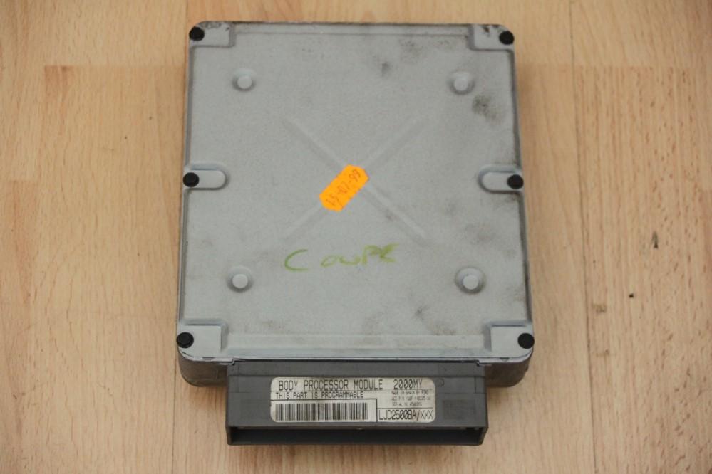 Body Processor Module Ljd2500ba